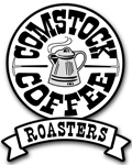Comstock Coffee Header Logo