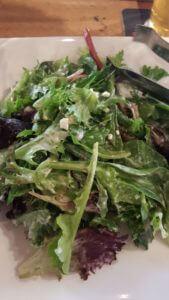 jacksonville italian salad