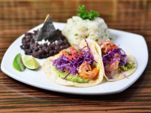 las vegas shrimp tacos